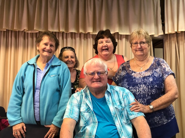 Senior Citz Hervey Bay